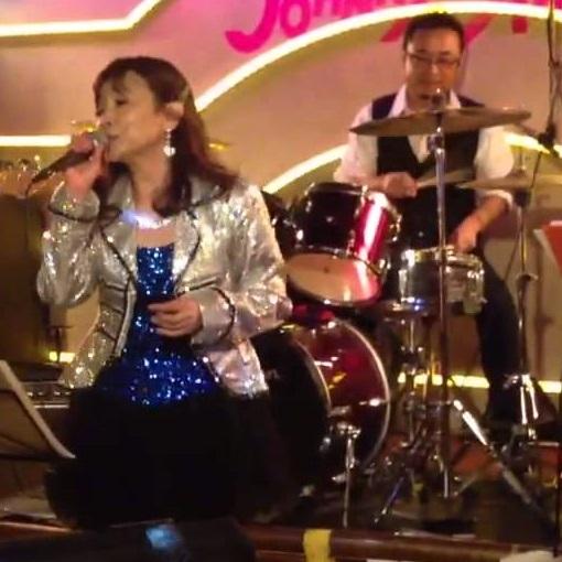Deja Vu (昭和歌謡バンド)