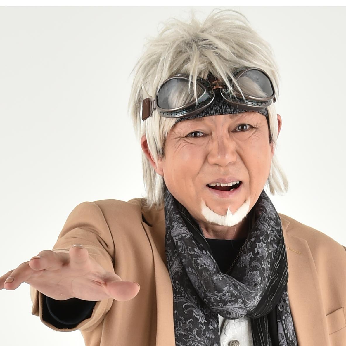 マロン陵/Maron Ryo