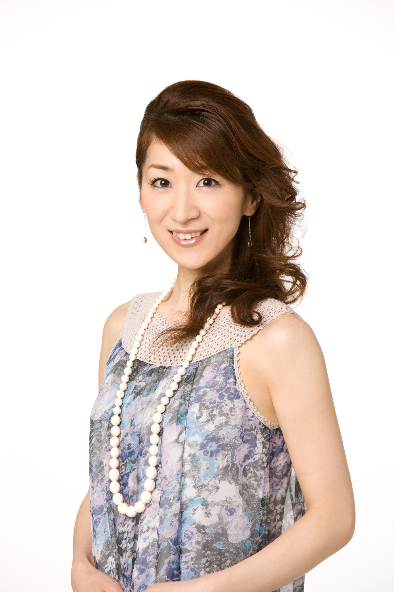 西尾夕紀/Yuki Nishio