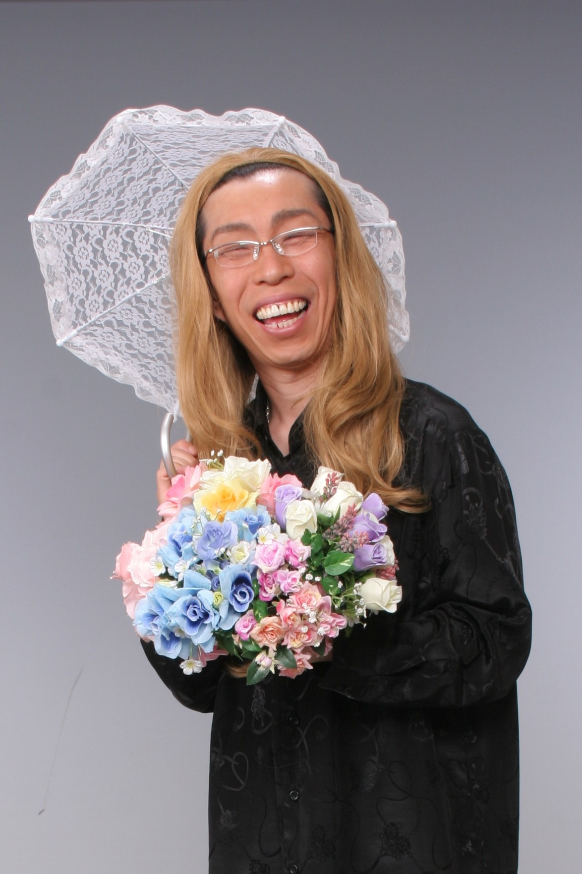 セニョール玉置/Senyoru Tamaki