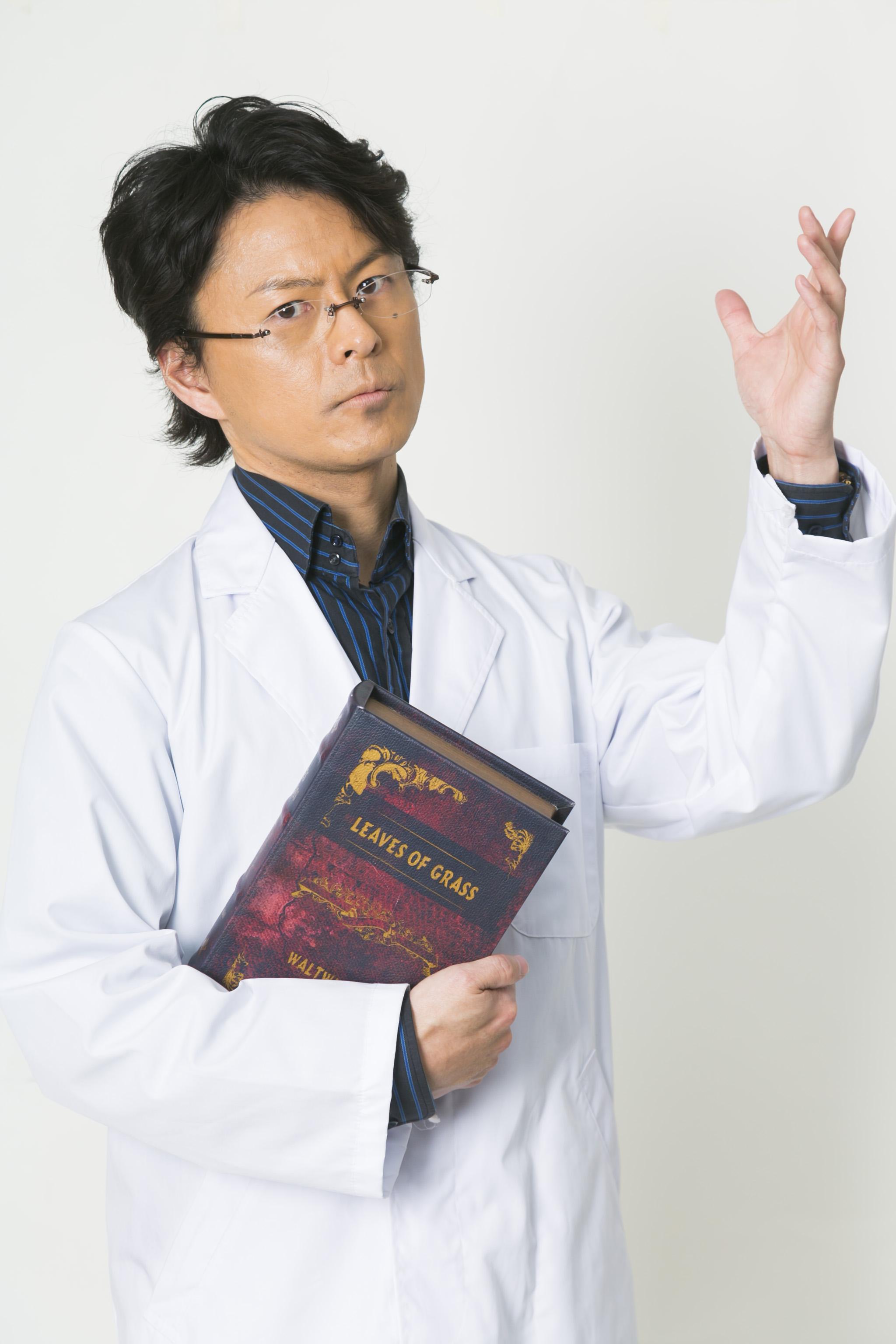 小福山雅治/Masaharu Kofukuyama