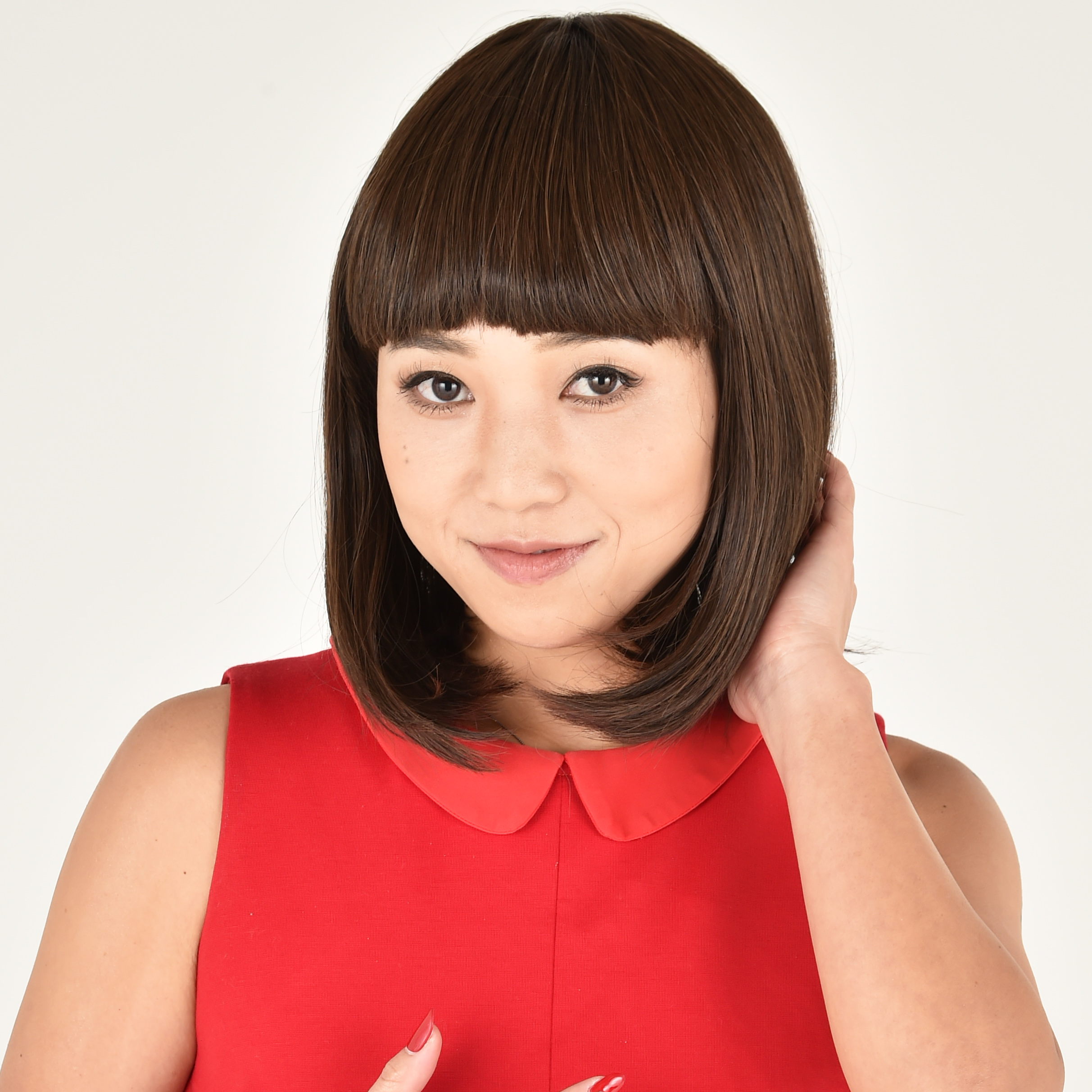 もちだし香織/Kaori Mochidashi