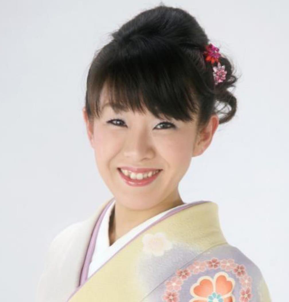 中西奈津子
