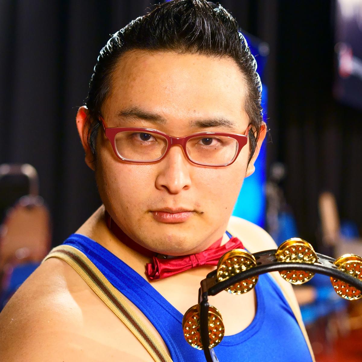 ゴンゾー【タンバリンマスター】