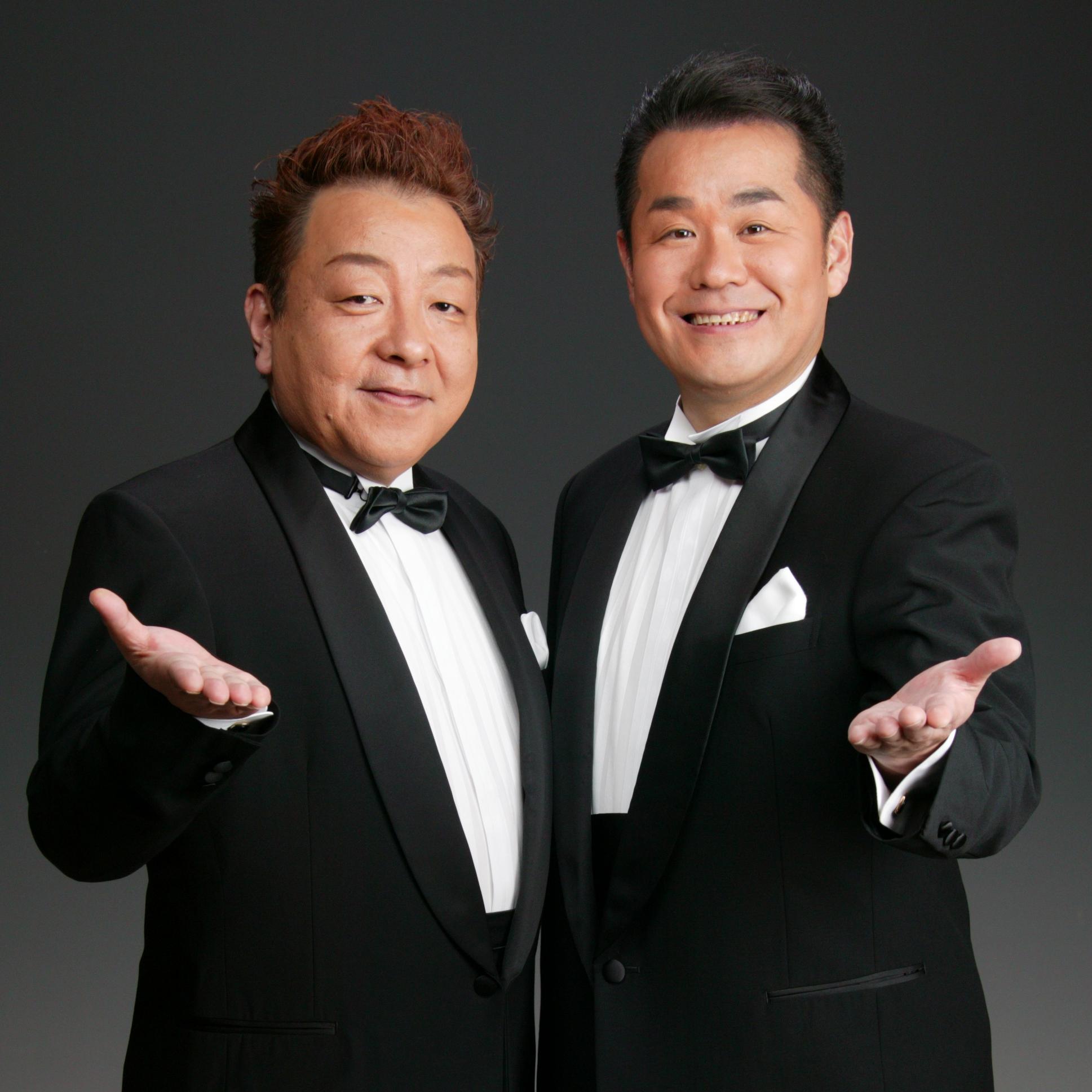 ノブ&フッキー/Nobu & Fukky