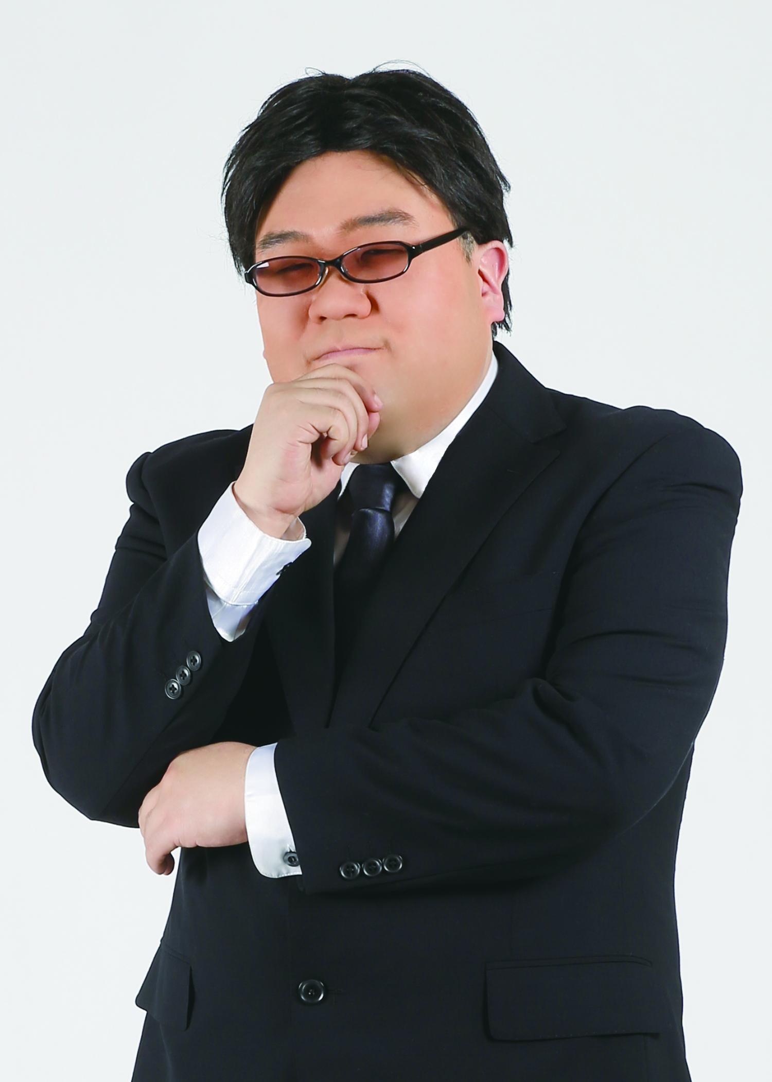 ゆうぞう/Yuzo