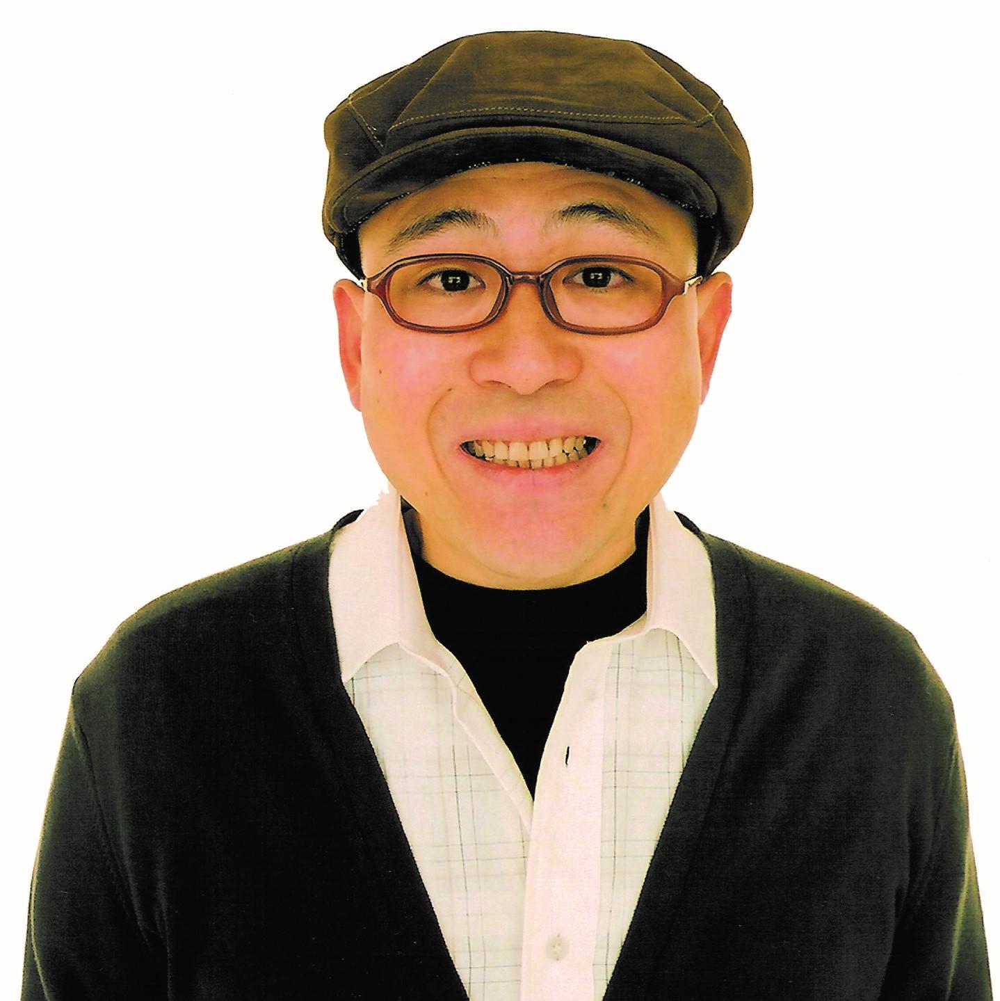 コージー冨田/Cozy Tomita