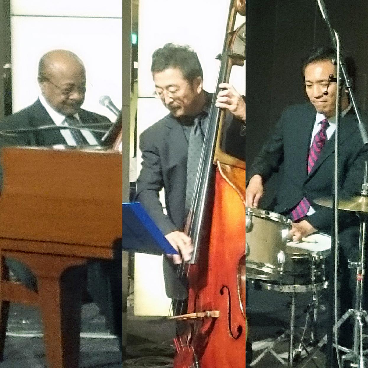 ジャズ【生演奏】